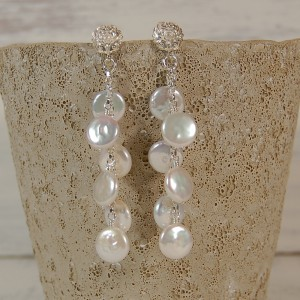 New Iridana Coin Pearl Drop Earrings1 jpg