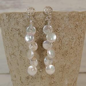 New Iridana Coin Pearl Drop Earrings1 jpg
