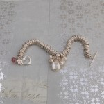 Sterling Silver Coin Pearl Sweetie Bracelet 5 copy