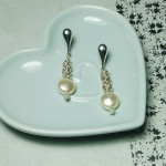 Swarovski Coin Pearl And Sterling Silver Rings Earrings 9 copy